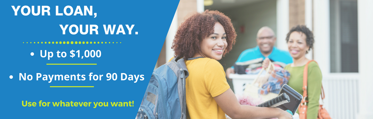 Your Loan Your Way Wichita Federal Credit Union