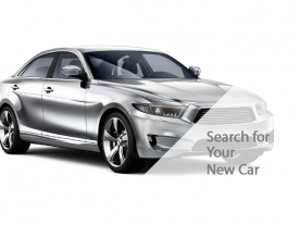 Search for Your New Car