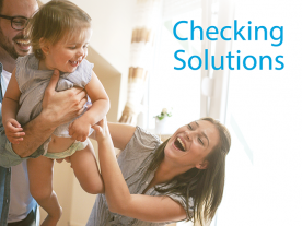 Find Your Best Checking Solution