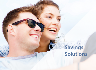 Find Savings Account Solutions